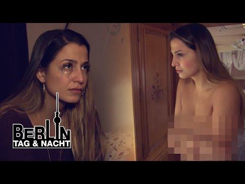 Berlin - Tag & Nacht - Sexfalle! Alessia in großer Gefahr #1420 - RTL II