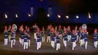 The Edinburgh Military Tattoo- Ejército...