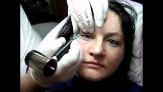 www.machiajtatuaj.ro fotografii tatuaj ochi contur permanent ochi 0745001236 zdm.avi