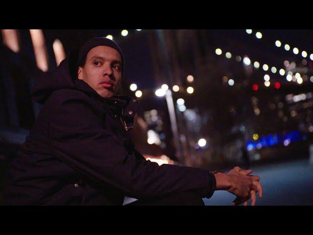 Gaël Faye - NYC (Clip Officiel)