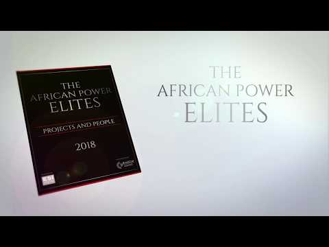 A preview into The African Power Elites 2018 edition