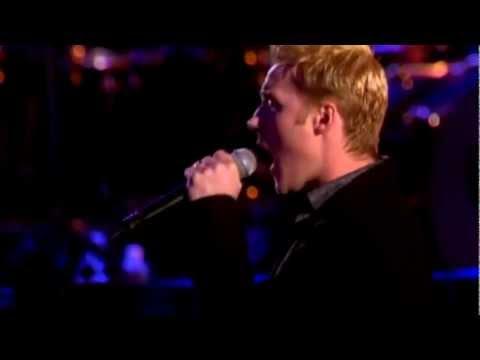 Elton John & Ronan Keating