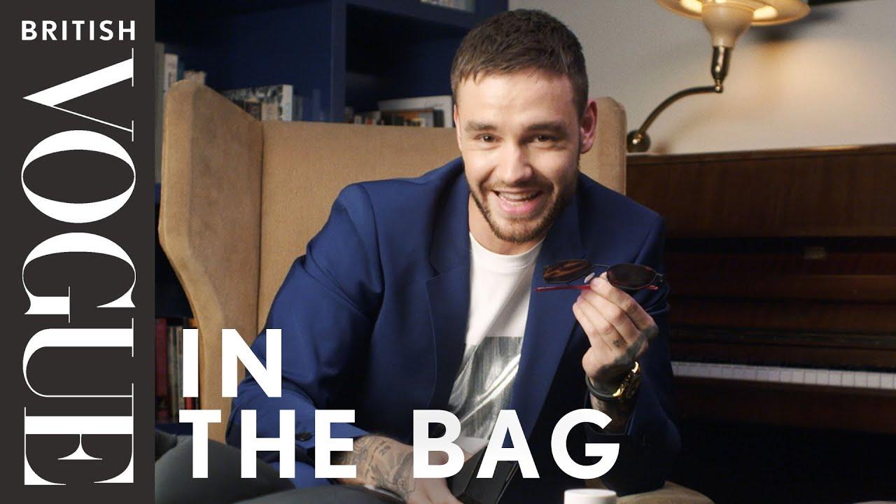 Liam Payne: In The Bag | Episode 20 | British Vogue
