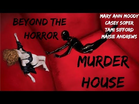 Beyond the Horror: Murder House Season Finale