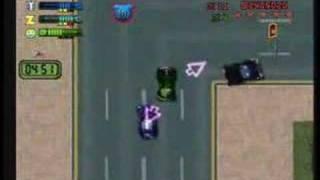 Grand Theft Auto 2: Job #12 - Armored Cars!