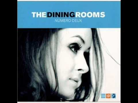 The Dining Rooms - Maria