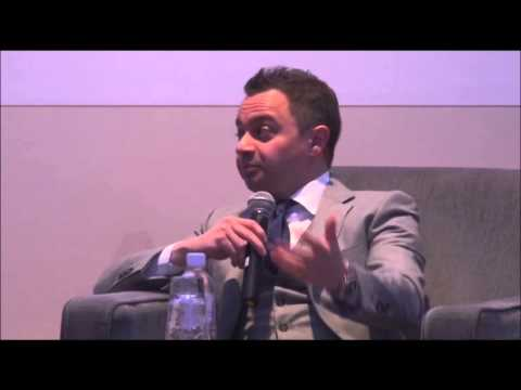 Interview with Dr. Adnan Chilwan, CEO of Dubai Islamic Bank at WIBC Asia 2015
