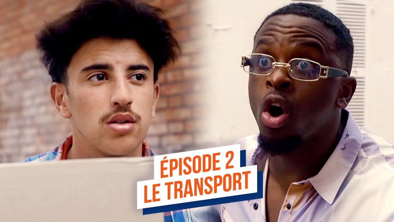 Ça déménage – Le transport (Episode 2)