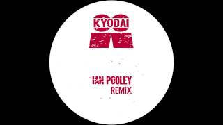 Kyodai - Breaking (Ian Pooley Remix) (12