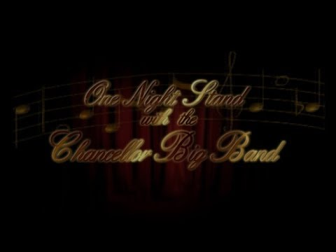 What A Wonderful World (arr: Ed Wilson) - Chancellor Big Band 2004 (Track 19)