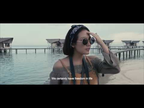 "LUMIX GH5 ""LIBERTY TO DISCOVER: GORONTALO"" 4K PRORES 422HQ"