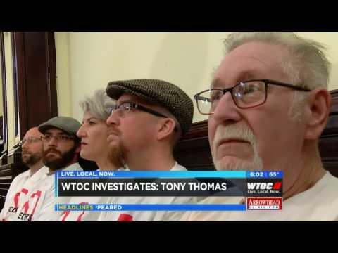 David TT Investigation Series