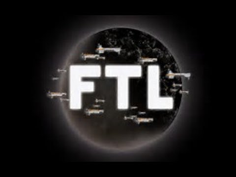 FTL: Faster than Light | Part 1 | Deadly Space Gas