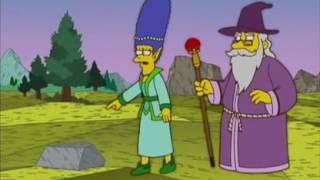 Copy of The Simpsons Season 18 Episode 17 – Marge Gamer L3 00 02 53 00 05 43