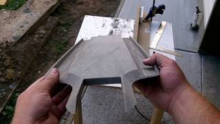 DIY Carbon Fiber Longboard Tutorial- 2 of 7