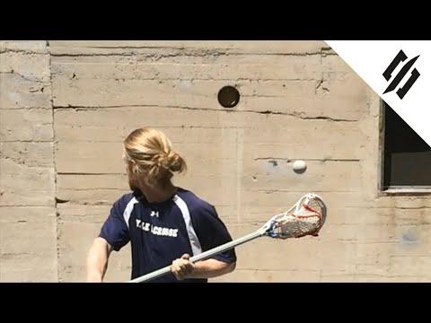 StringKing Pro Matt Gibson | BTB Into Pipe | StringKing Lacrosse
