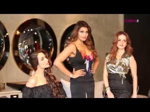 Sussanne Khan, Bipasha Basu and Malaika Arora Khan on living the luxurious life