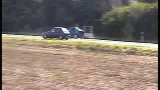 PoloG40 vs 205 GTi 1,9