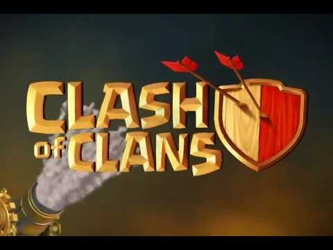 Clash Of Clans - Teaser