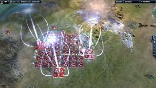 Supreme Commander 2 | The Fail Turtle