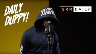 RA - Daily Duppy | GRM Daily