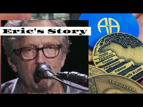 Download  AA Speakers | Eric Clapton | Alcoholism Recovery Stories Gratis, download lagu terbaru