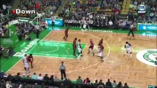 Boston Celtics - UCLA Series