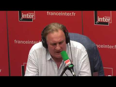 Gérard Depardieu threatened to kill Harvey Weinstein