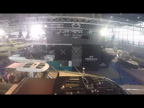 Boot 2018, Düsseldorf  Messe, Luxusyachten, Majestät 100, Luxury Super Yacht