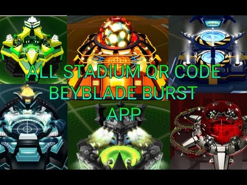 beyblade burst app all launcher codes