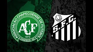 ▶ Assistir Chapecoense x Santos Aovivo 14ª RODADA BRASILEIRÃO ↱[COM IMAGENS]↰