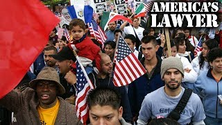 Documents Reveal FBI Closely Monitoring Immigrant Protestors