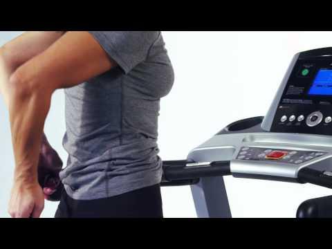 Life Fitness Treadmill Review 2019 | TreadmillReviews net