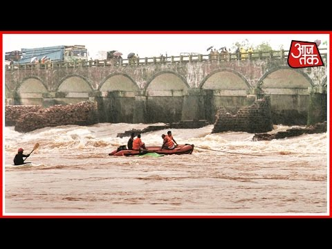 Mumbai Metro: Raigarh, Rescue Operations Are In Progess