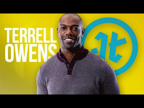 Terrell Owens on Destroying the Status Quo | Impact Theory ...