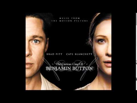 14 - Love Returns - The Curious Case of Benjamin Button OST
