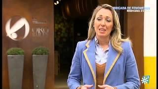 Programa Tierra y Mar de Canal Sur TV- 01/05/16