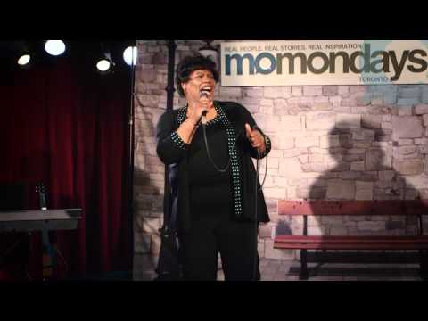 20160425 momondays Toronto