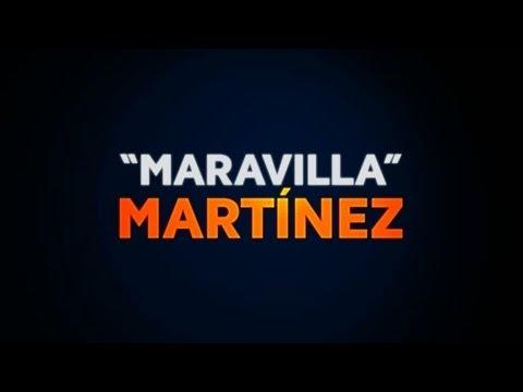 Maravilla Martínez vs Miguel Cotto, en vivo por TyC Sports
