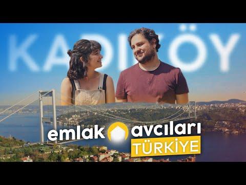 Emlak Avcıları Türkiye - 7. Bölüm   Moda
