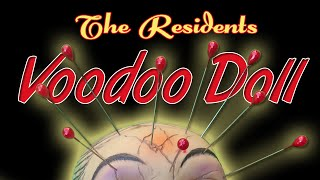 The Residents' VoodooDoll