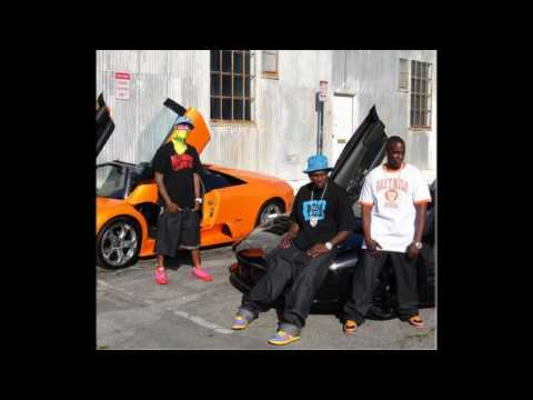The Clipse - Grindin Instrumental