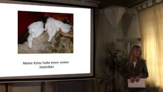 Tierheilung und Kommunikation - Gabi Günthör - Dozentin an der École San Esprit