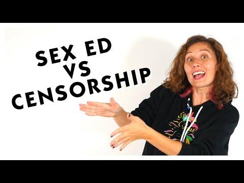 Sex Ed vs Censorship (the Show Me Debate)