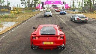 Forza Fortune Island - Part 2 - Ferrari 812 Superfast