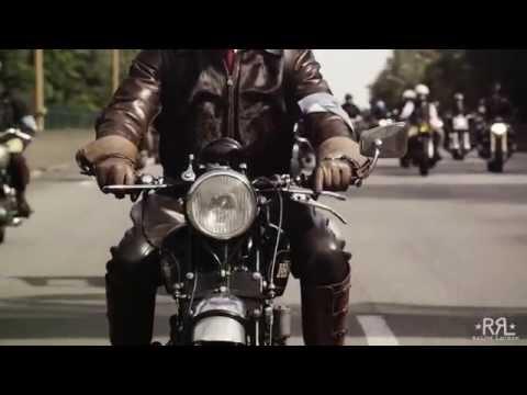 RRL Riders Tour Paris 2014 Teaser