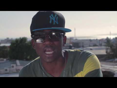 "Kao Denero feat Busy Signal ""Ghetto Struggle"" (Official Video)"