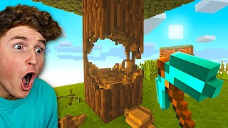 Download lagu DESTROYING Minecraft With REAL LIFE PHYSICS (Mods)