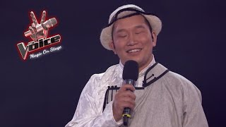 The Voice - Magic on Stage (4th Edition)