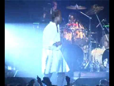 Living Colour - TYPE (live)